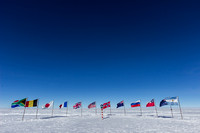 South Pole, Antarctica